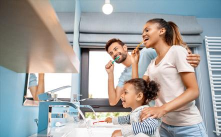 Dentavie-soins-buccodentaires-famille-leanature