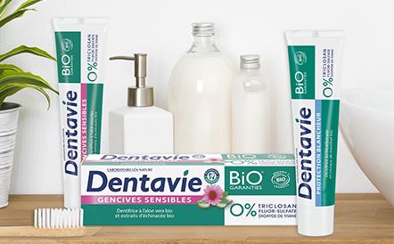 Dentifrices-bio-Dentavie-leanature