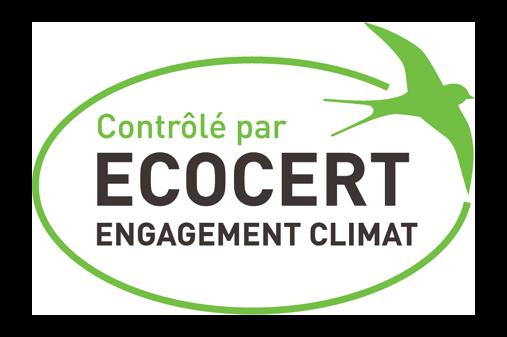 Contrôle externe de notre démarche climat et renouvellement du certificatEngagement Climatdélivré par ECOCERT