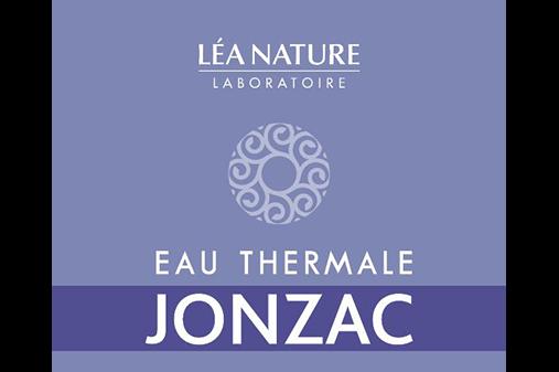 Lancement de la marque Eau Thermale JONZAC, en partenariat avec la ville de Jonzac (17), 1ère gamme de dermo-cosmétique bio à l'eau thermale