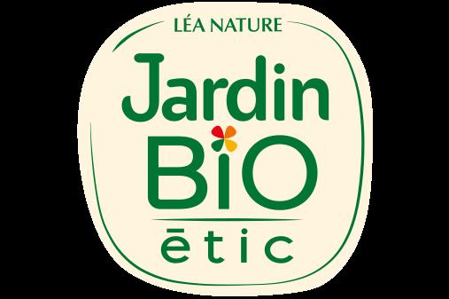 Jardin BiO, marque phare de Léa Nature, devient Jardin BiO étic