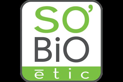 Création de SO'BiO étic, marque de soins cosmétiques et d'hygiène biologique en grande distribution